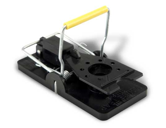 Snap-E® Mousetrap